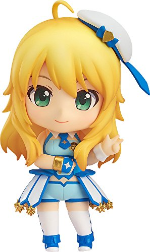 Good Smile Company 4580416902113 'Nendoroid Co-de Miki...