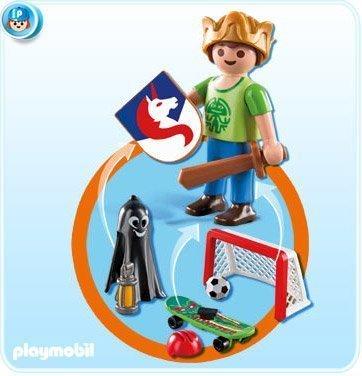 Playmobil - 6252 - Multiplay Garçon