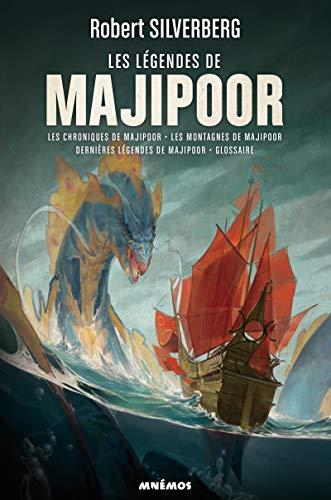 Le cycle de Majipoor, Intégrale volume 3