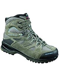 Teton Mammut, calzado de senderismo para adulto schlamm Talla:41