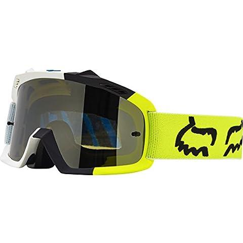 Fox MX lunettes de Junior Air Space CREO, White, Taille OS