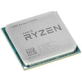 AMD Ryzen 7 1700X Prozessor