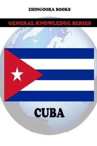 Cuba por Zhingoora Books