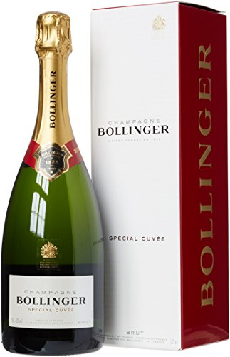 Champagne Bollinger Special Cuvee' 0,75 lt.