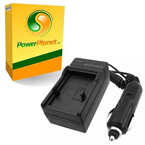 Powerplanet toshiba np-60, pdr-bt3, px1425e-1brs caricabatteria da viaggio - toshiba camileo h10/h20/h30/hd/p10/p30/pro hd/s10/x100, pdr 5300, pdr t20, pdr t30