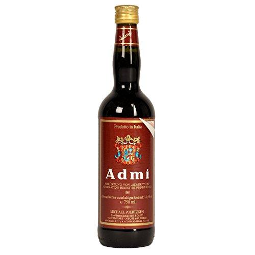 3 Flaschen Admi Likörwein edelsüß a 0,75L Dessertwein