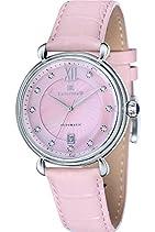 Thomas Earnshaw Grand Calendar Damen-Armbanduhr Analog Automatik ES-8054-01