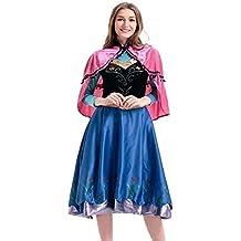 anna und elsa kostüme damen deutschland