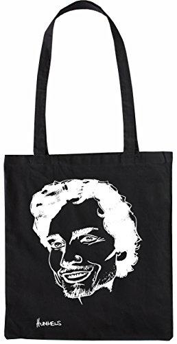 Mats Tasche Merchandise Schwarz Mister Farbe Hummels Stofftasche Schwarz fAUFCwq
