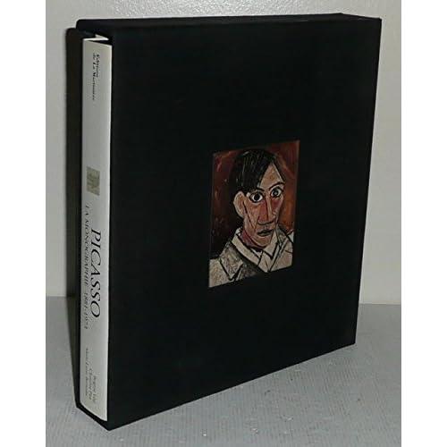 Picasso, la monographie 1881-1973