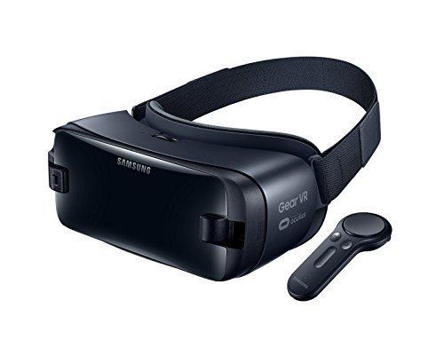Samsung SM R325Gear VR Controlador Orchid Gris