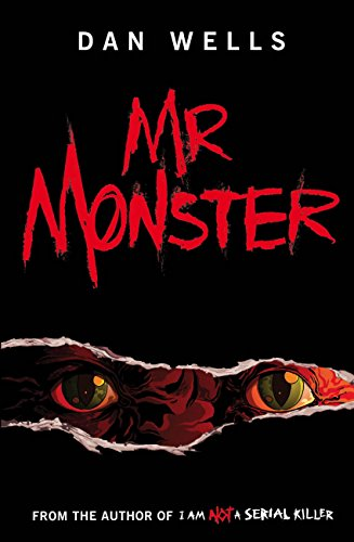 Mr Monster (English Edition) 7 Cleaver