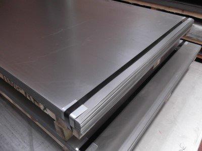 kaufen Metall ONLINE 0,8mm/20SWG (0,1cm) | kalt reduziert Stahlblech DC01| Starke & Smooth Stahlblech | ideal für Konstruktion | erhältlich in mehreren Größen, CR068