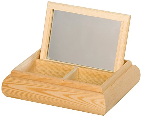 Artemio Coiffeuse miroir rectangle