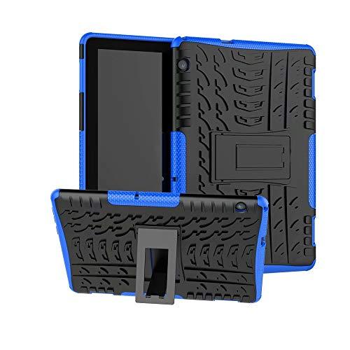 XITODA Funda Huawei MediaPad T5 10, Hybrid