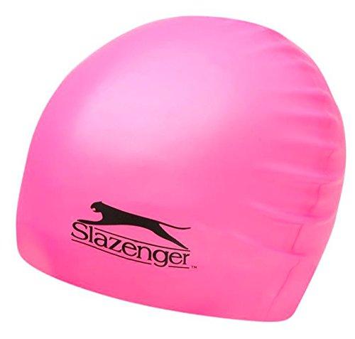 Slazenger Badekappe rosa / Erwachsene