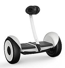 Idea Regalo - Ninebot by Segway MiniLITE, Bianco, Taglia Unica