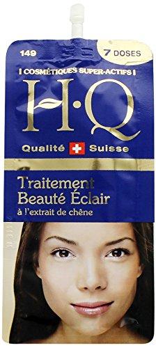HQ Traitement Beauté Eclair 15 ml - Lot de 2