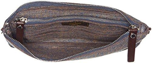 Paquetage Bt, Pochette Bleu (075/Feutre)