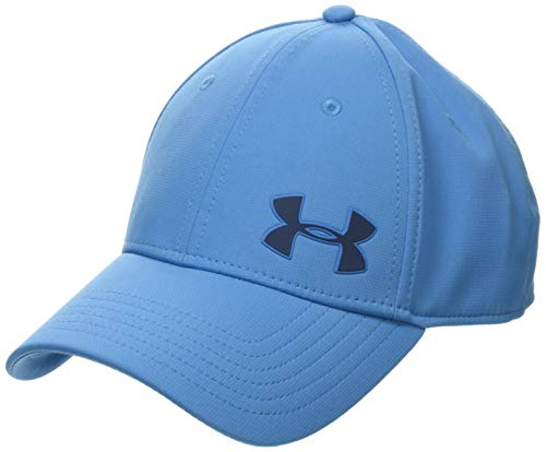 Under Armour Herren Headline 3.0 Kappe, Blau, S/M