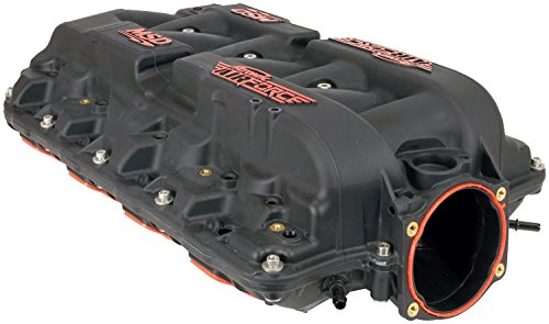 Preisvergleich Produktbild MSD IGNITION 2702 Atomic AirForce LS1 2 6 Intake Manifold