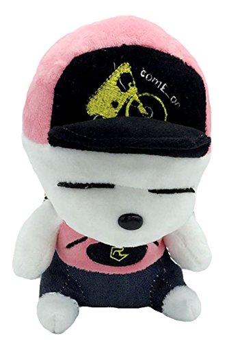Good Night Doux Mashimaro en peluche peluche Cartoon Kid Doll Festival cadeau, 20cm