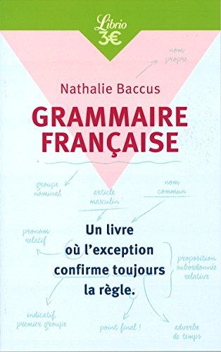 Grammaire française par Collectif