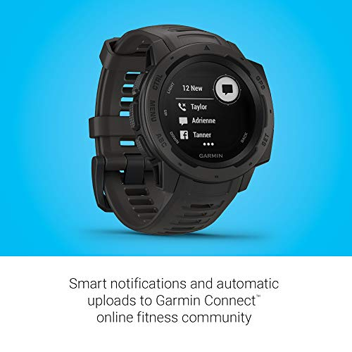 Garmin GPS-Multisportuhr Instinct - 6
