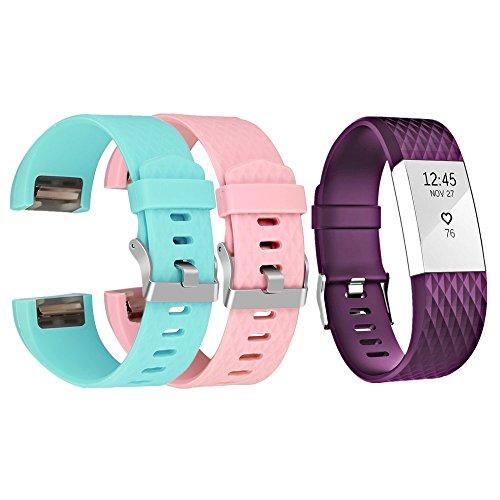 cinturino-per-fitbit-charge-2-cam-ulata-morbido-sportivo-ricambio-regolabile-cinturino-di-silicone-p