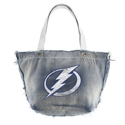 nhl-tampa-bay-lightning-vintage-tote-blue-by-littlearth
