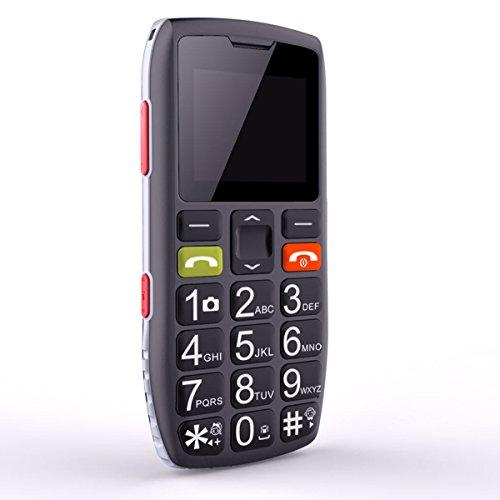 Teléfonos Móviles Mayores Teclas Grandes, Artfone