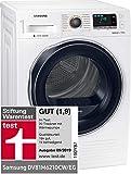 Samsung DV6000 DV81M6210CW/EG Wärmepumpentrockner/A+++/AirWash/OptimalDry/Weiß