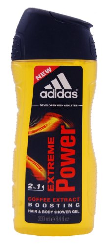 Extreme Power by Adidas Shower Gel 250ml
