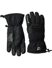 Alpine Pro Guantes Esquí Rigs Negro XL