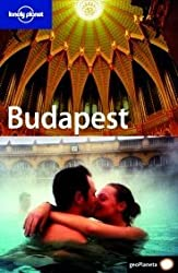 Lonely Planet Budapest by Steve Fallon (2007-08-28)