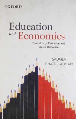 Education and Economics: Disciplinary Evolution and Policy Discourse