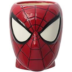 Marvel Ultimate Spider-Man: Spider-Man 3D Taza De Cerámica