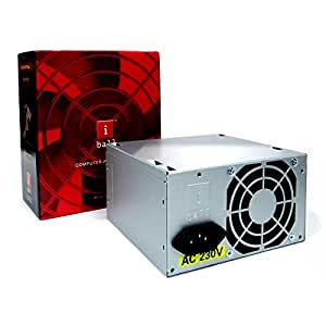 Amazon.in: Buy iBall 450W SMPS ATX Computer Power Supply (ZPS-290 ...