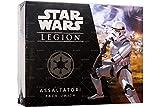 Asmodee Italia- Star Wars: Legion-Assaltatori espansione Gioco da Tavolo, Colore, 10204