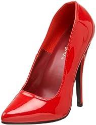 Pleaser DOMINA-420 8148 - Sandalias de vestir para mujer