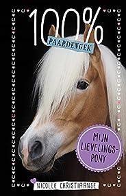 Mijn lievelingspony (100% Paardengek)