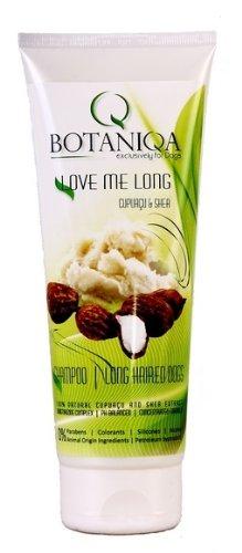 Botaniqa Basic Line Love Me Long Cupuacu & Shea Shampoo