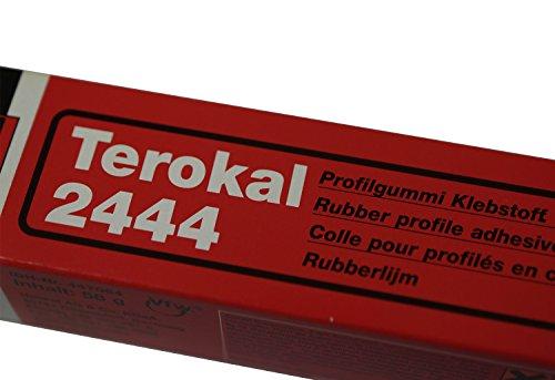 TEROSON® 58g Terokal 2444 Klebstoff für Gummiprofile und Gummimatten