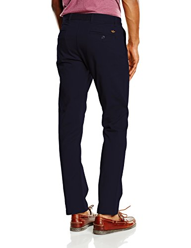 Dockers Herren Hose Pacific-Slim Tapered Blau (PEMBROKE 3)