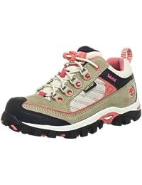 Timberland Hypertrail FTK Hypertrail GTX Ox 4075R - Zapatillas de montaña  de cuero para niña 93a8a59f2b