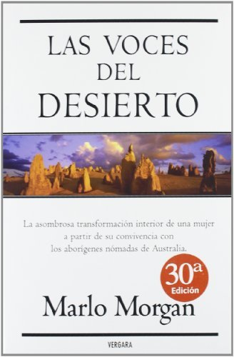 Las voces del desierto (Millenium)