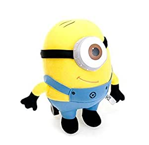 despicable me pillow 7 cute plush doll toy. Black Bedroom Furniture Sets. Home Design Ideas
