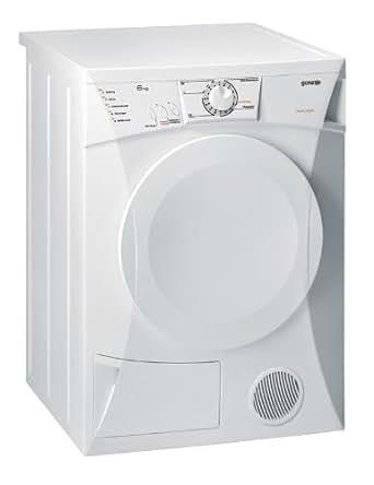 Gorenje D 62320 Kondenstrockner / B / 3.36 kWh / 6 kg