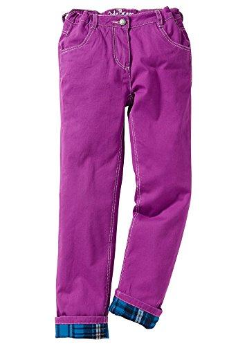 John Baner Jeans Wear pratica pantaloni termici con flanella fodera peonia 15 anni