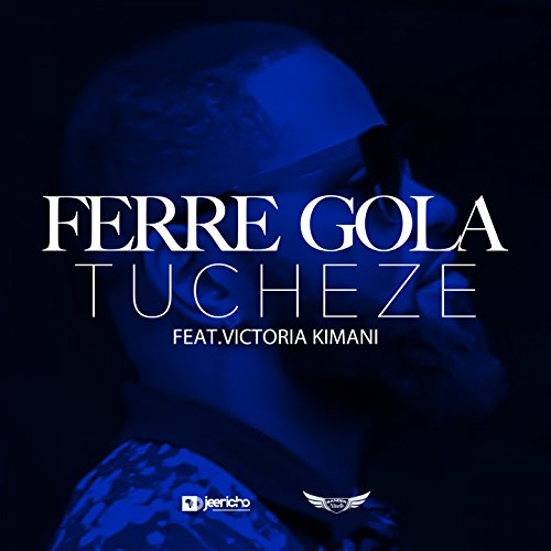 Tucheze (feat. Victoria Kimani)